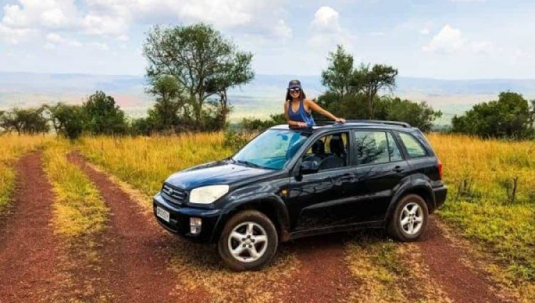 Is it safe to self drive in Rwanda?
