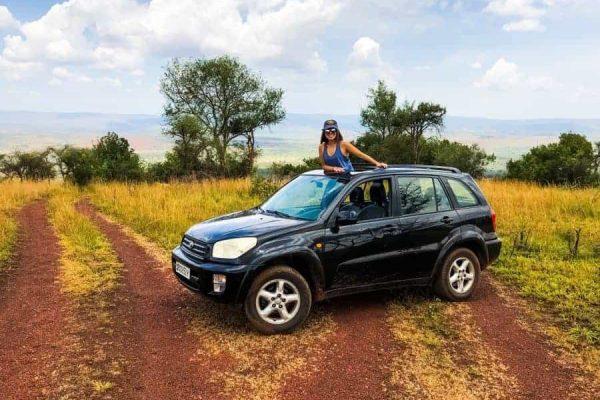 Is it safe to self drive in Rwanda?