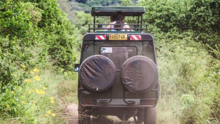 Road Trips in Rwanda